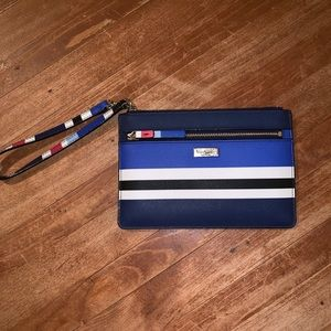 Kate Spade Clutch! Never Used!